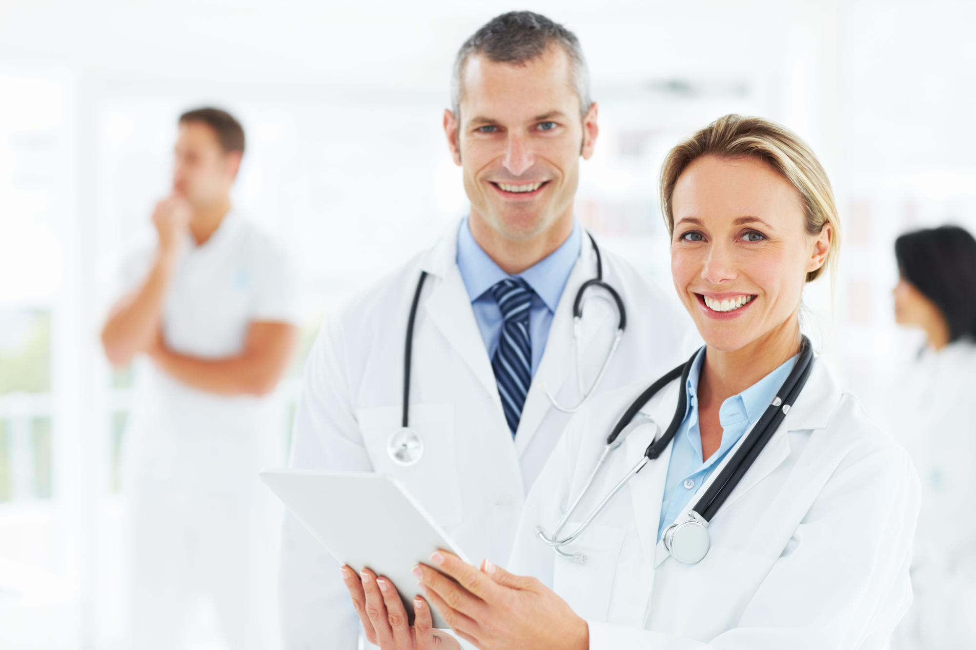 5 Insights into Private Practice Physicians